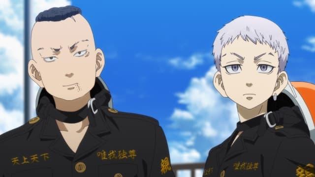 Tokyo Revengers – Episódio 16 (Sem Censura)
