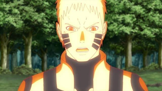 Boruto: Naruto Next Generations: Episódio 199