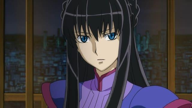Mobile Suit Gundam 00 Dublado: Episódio 4