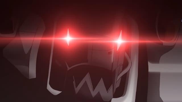 Digimon Adventure (2020): Episódio 48