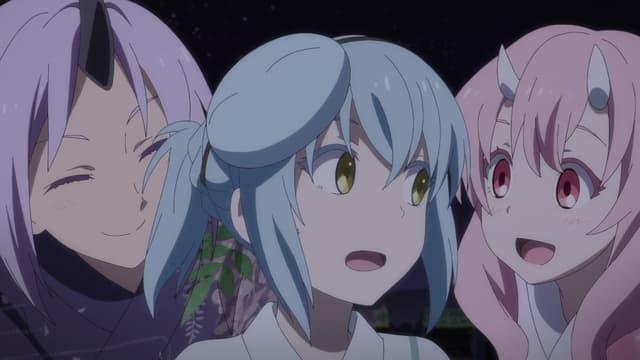 Tensura Nikki: Tensei shitara Slime Datta Ken Dublado – Episódio 5