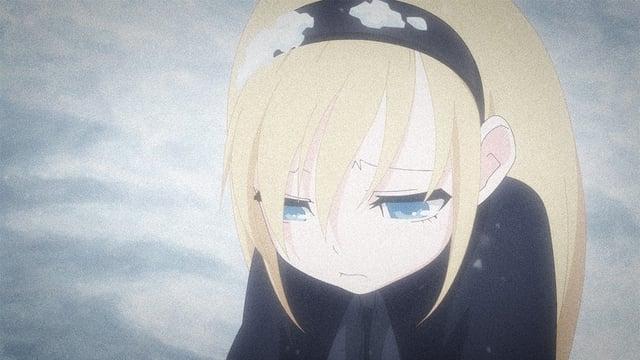 Shinigami Bocchan to Kuro Maid – Episódio 4