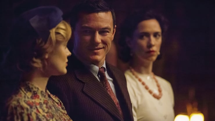 Ver Professor Marston & the Wonder Women en Español