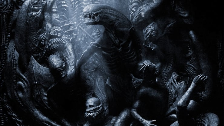 Ver Alien: Covenant en Español