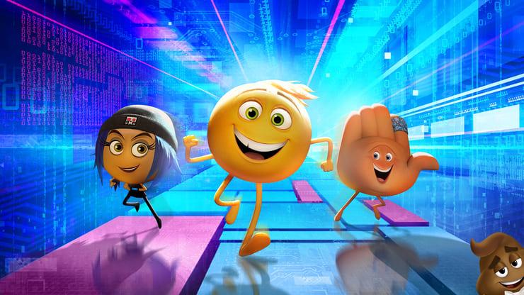 Ver Emoji: La película en Español