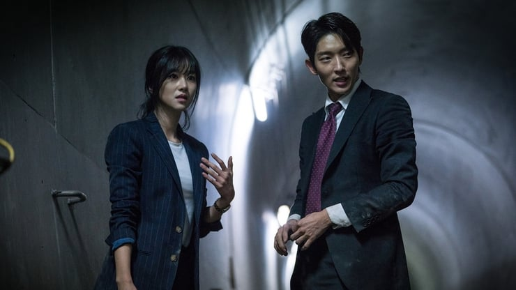 Lawless Lawyer ( 2018 )