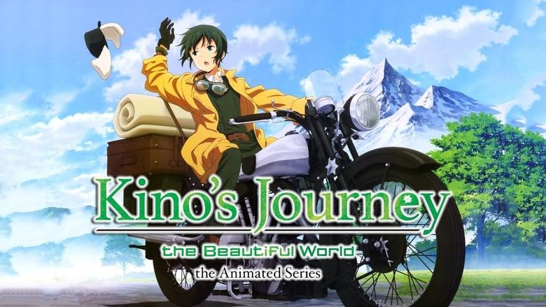 Kino's Journey: The Beautiful World (2017)