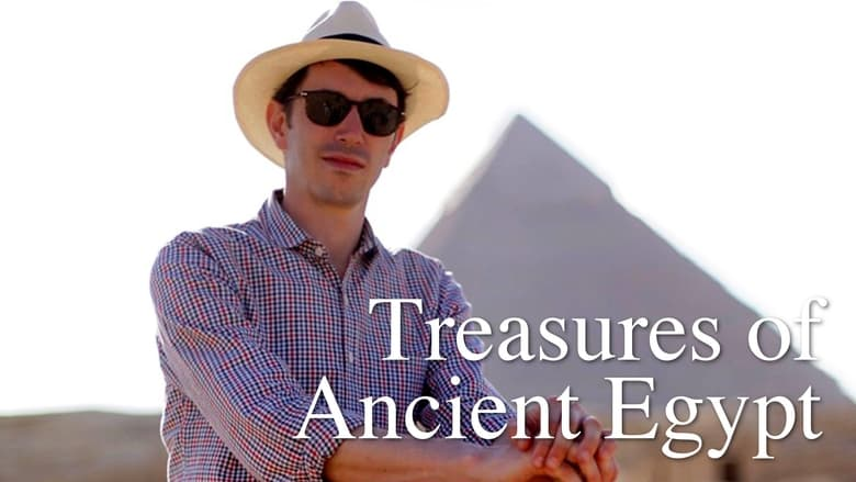 Treasures of Ancient Egypt (2014)