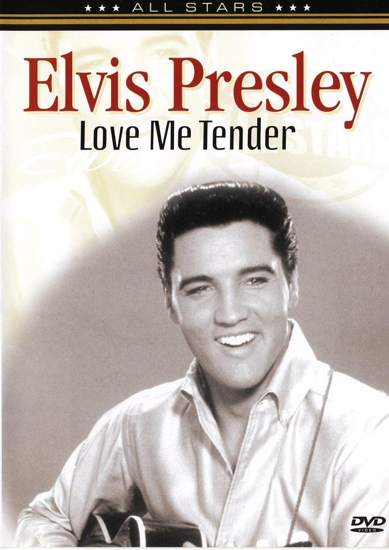 Elvis Presley: Love Me Tender-In Concert