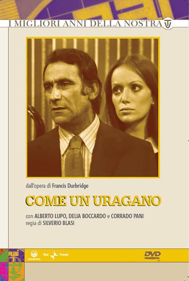 Come un uragano (1971)