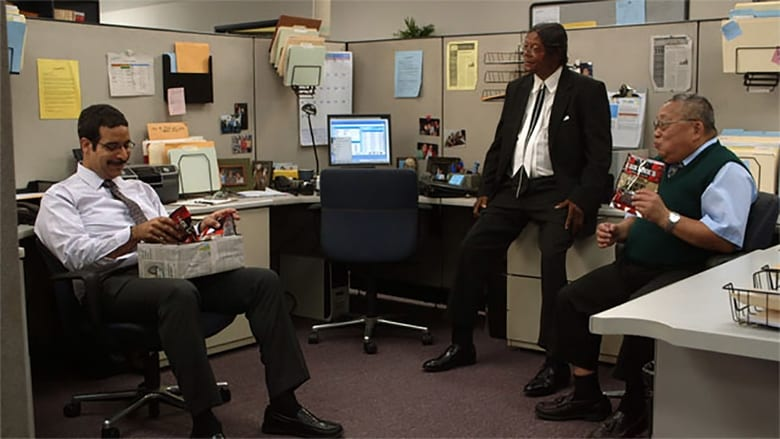Workaholics: The Other Cubicle (2012)