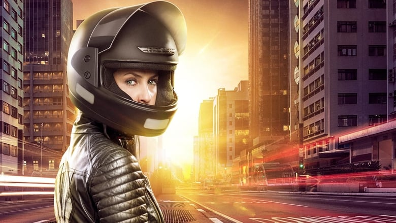 A Garota da Moto (2016)