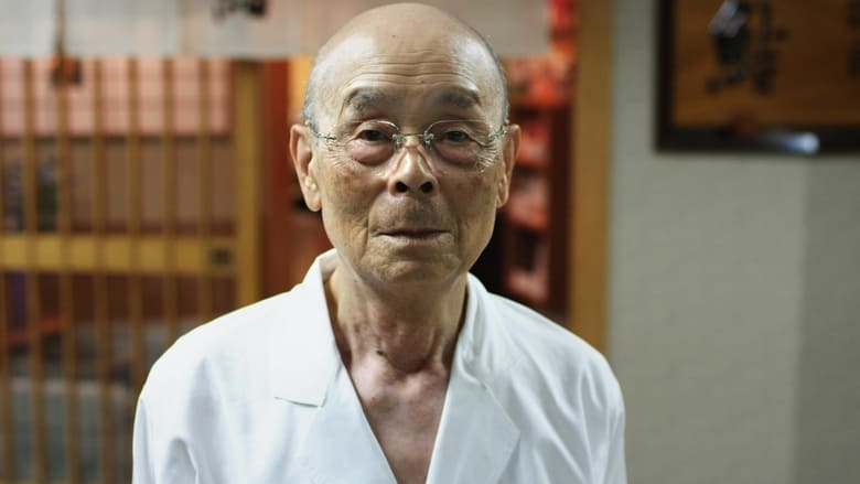 ג'ירו חלומות של סושי / Jiro Dreams of Sushi לצפייה ישירה