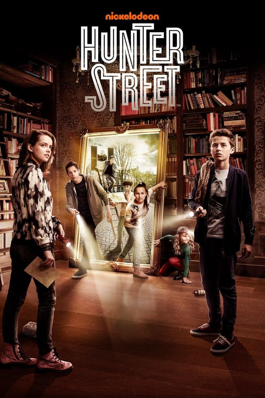 Hunter Street (2017)