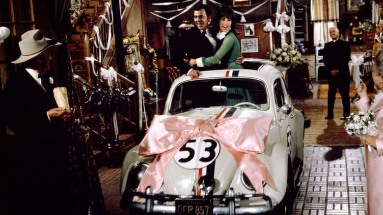 הרבי רוכבת שוב / Herbie Rides Again לצפייה ישירה