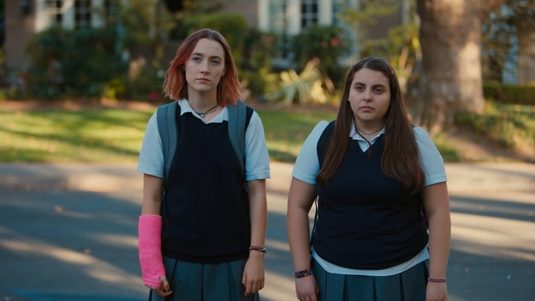 Image Movie Lady Bird 2017