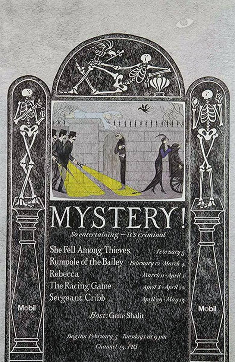 Mystery! (1970)