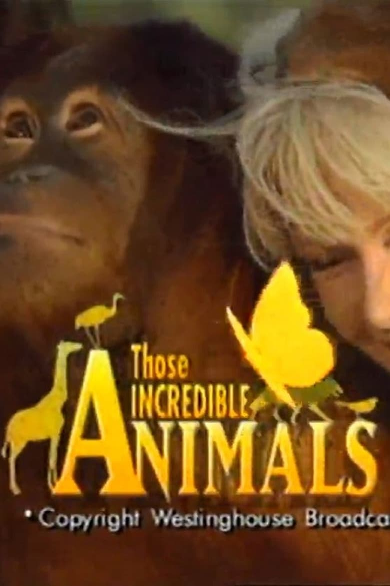 Those Amazing Animals (1992)