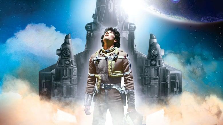 לוחם הכוכבים האחרון / The Last Starfighter לצפייה ישירה