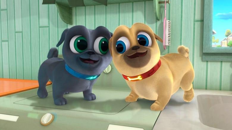 Puppy Dog Pals (2017)
