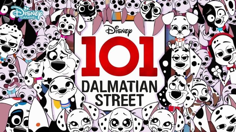101 Dalmatian Street (2018)
