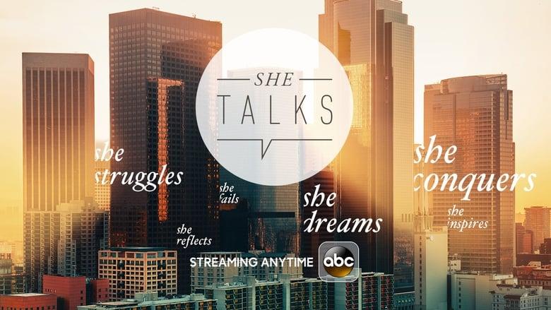 She Talks (2016)