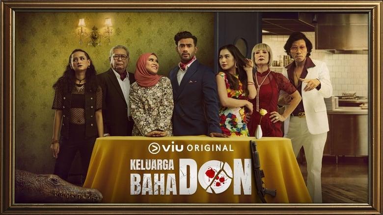 Keluarga Baha Don (2019)