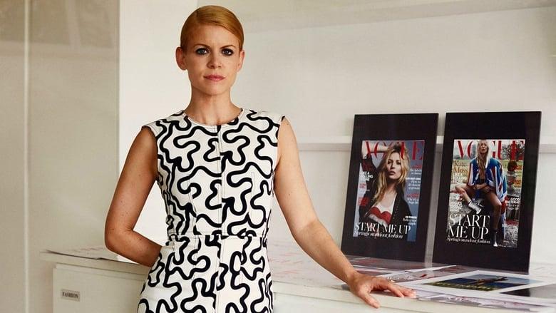 Absolutely Fashion: Inside British Vogue (2016)