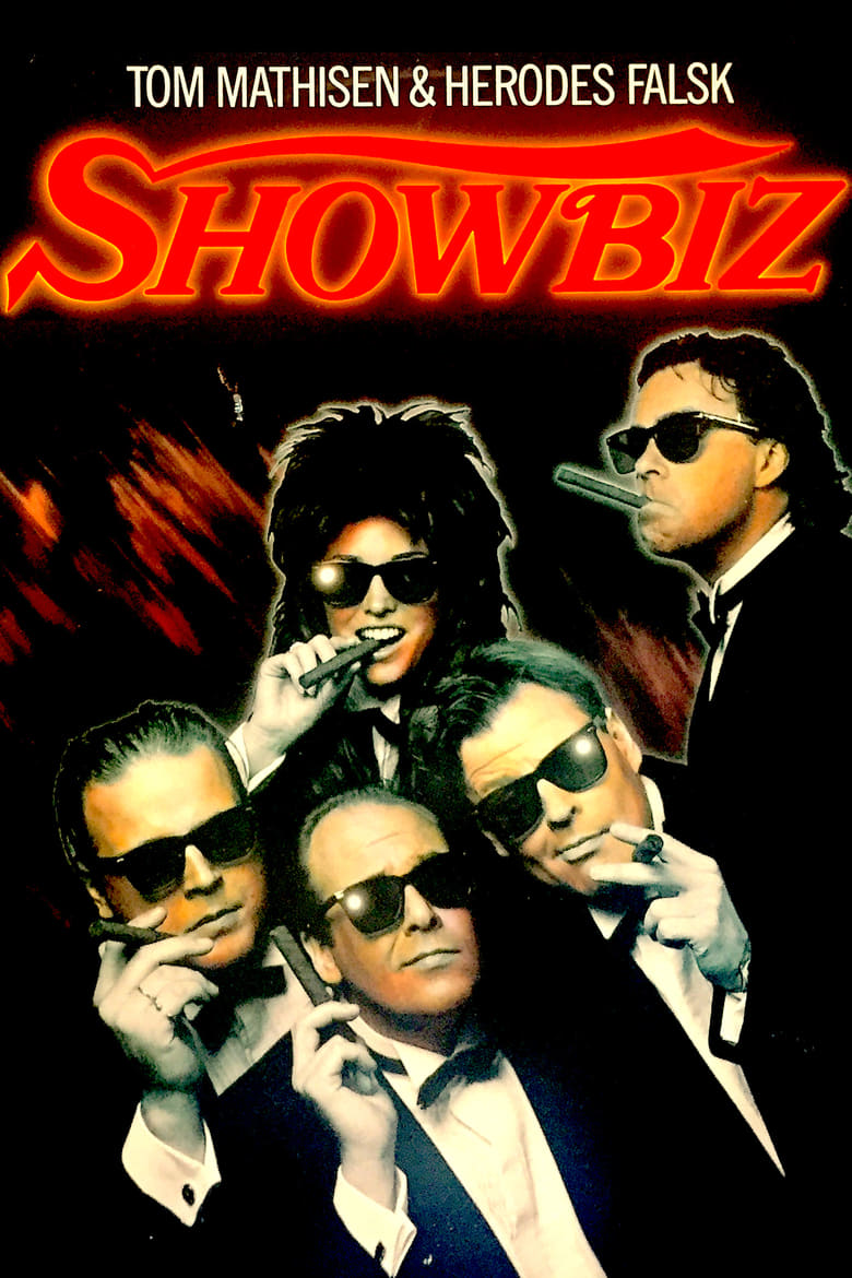 Showbiz: or how to become a celebrity in 1-2-3!