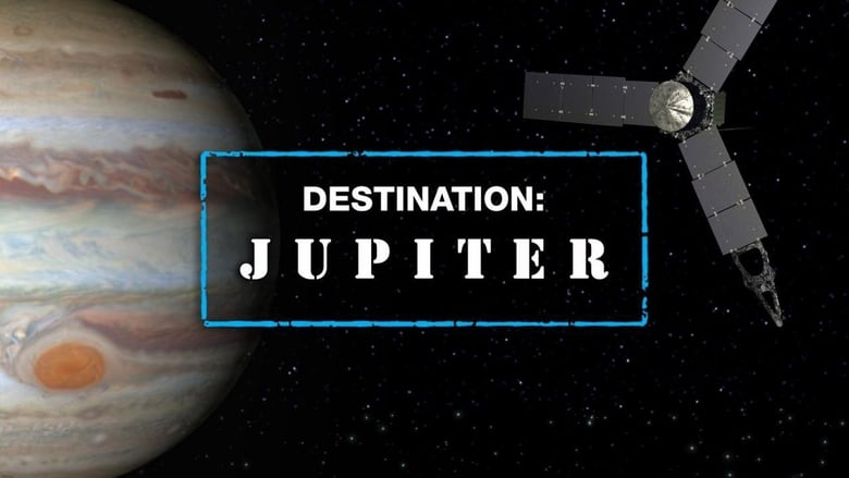 Destination: Jupiter (2016)
