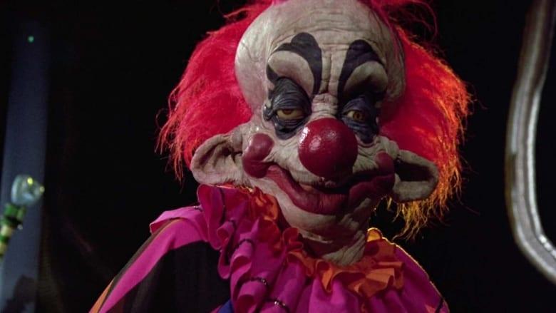 רוצחים בלי זהות / Killer Klowns from Outer Space לצפייה ישירה
