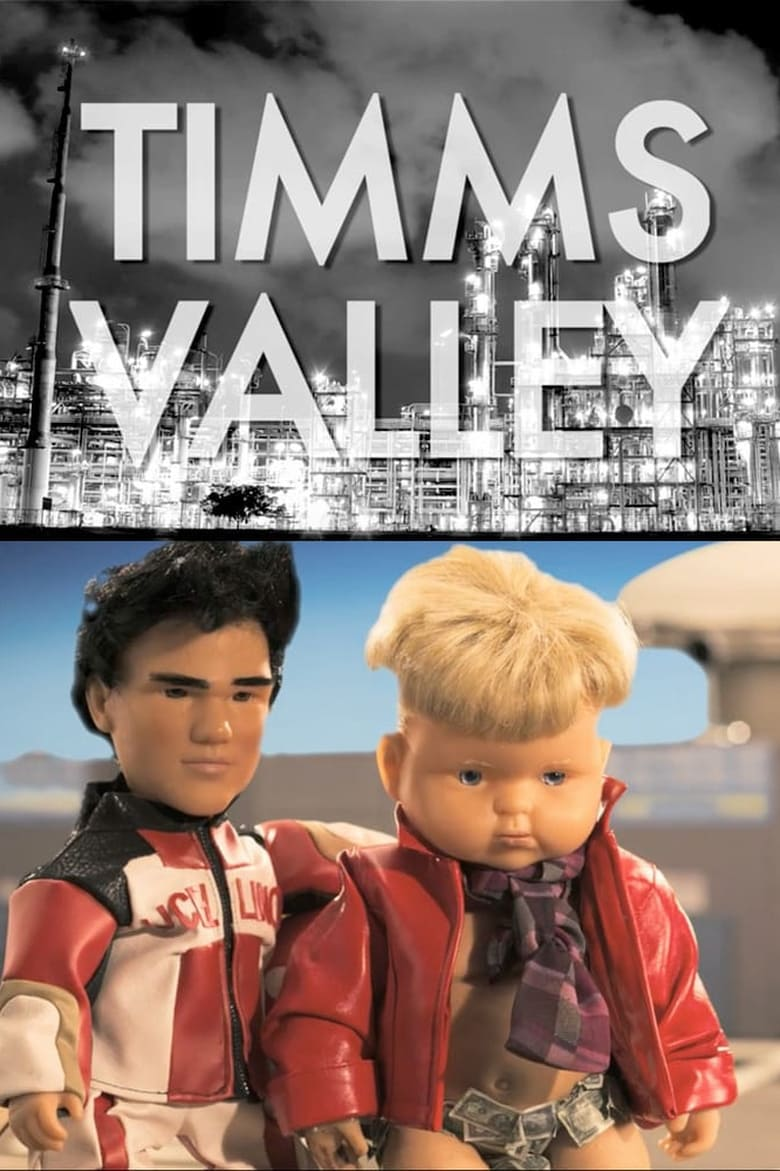 Timms Valley (2014)