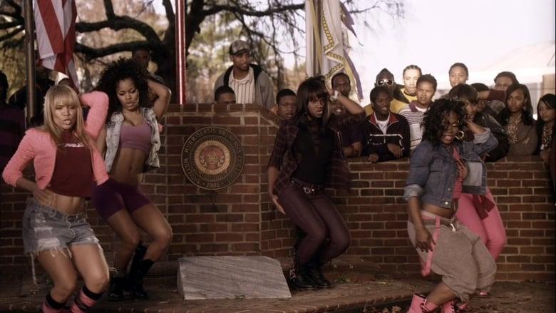 אחוות הריקודים 2: השיבה הביתה / Stomp the Yard 2: Homecoming לצפייה ישירה
