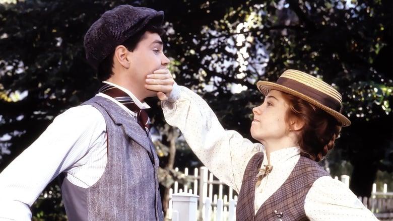 אן מהחווה הירוקה / Anne of Green Gables: The Sequel לצפייה ישירה