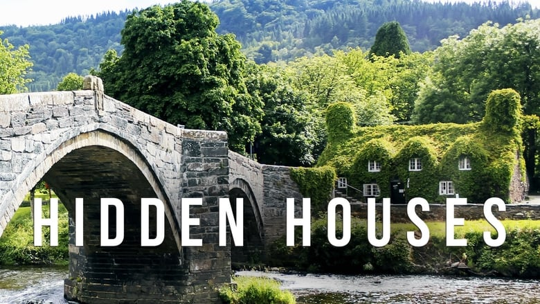 Hidden Houses of Wales (2010)