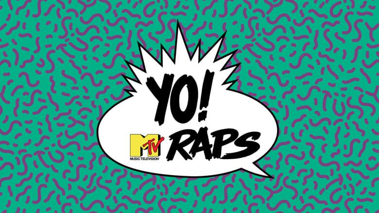 Yo! MTV Raps (1988)