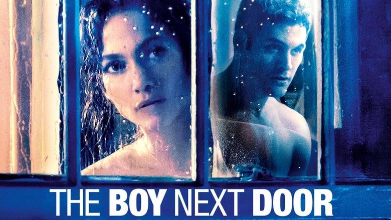 השכן ממול / The Boy Next Door לצפייה ישירה