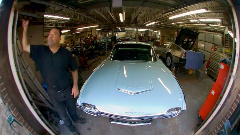 Restoration Garage (2007)