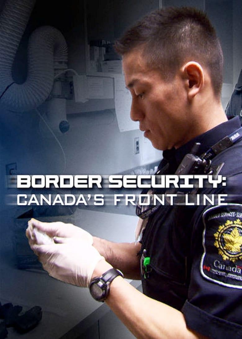 Border Security: Canada's Frontline (2012)