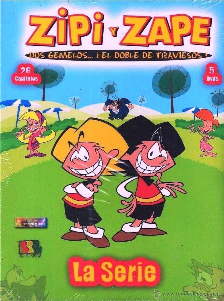 Zipi y Zape (2003)