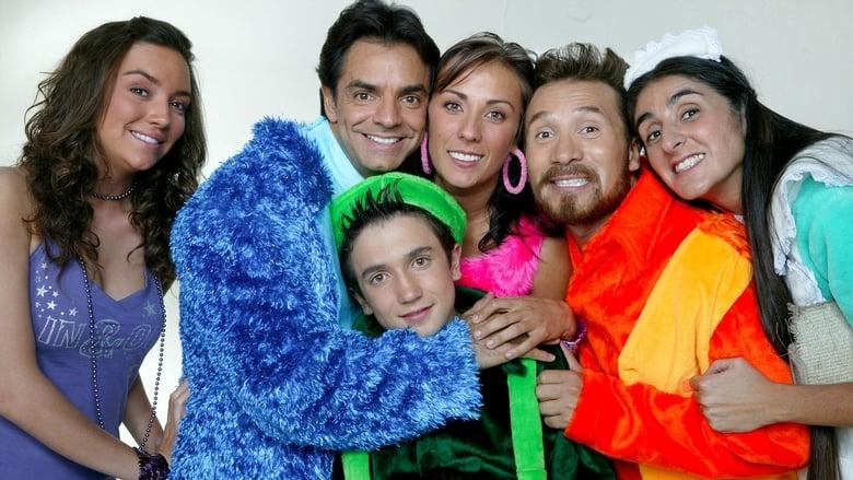 La familia P. Luche (2002)