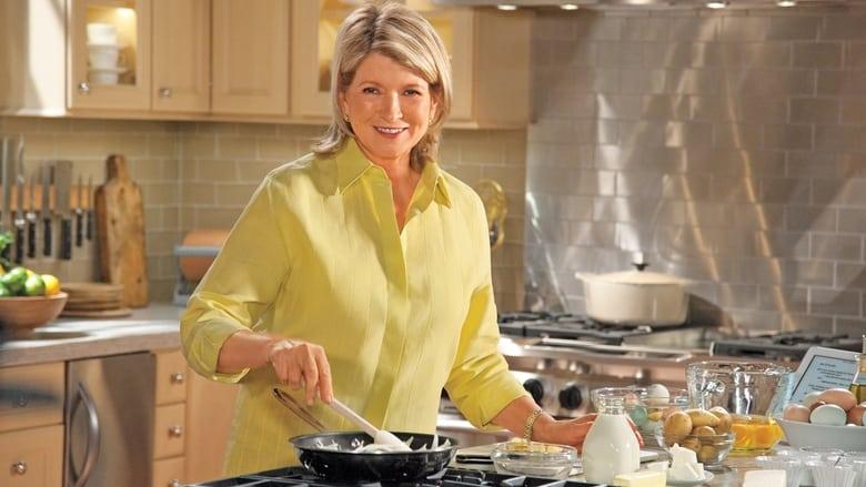Martha Stewart's Cooking School (2012)