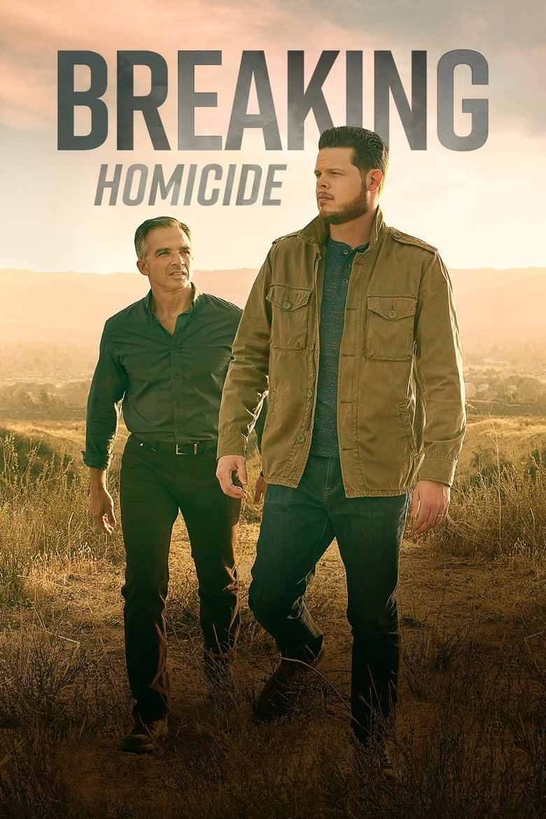 Breaking Homicide: The Final Theory (2018)