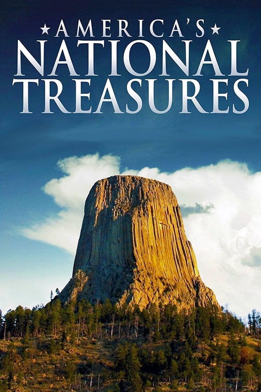 America's National Treasures (2010)