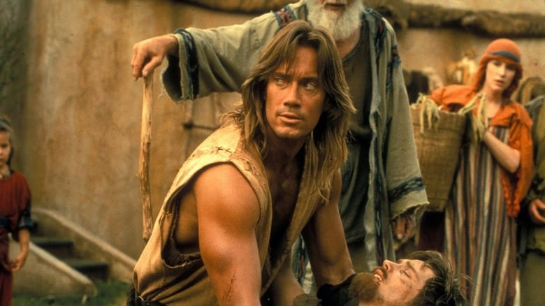 Hercules: The Legendary Journeys (1995)