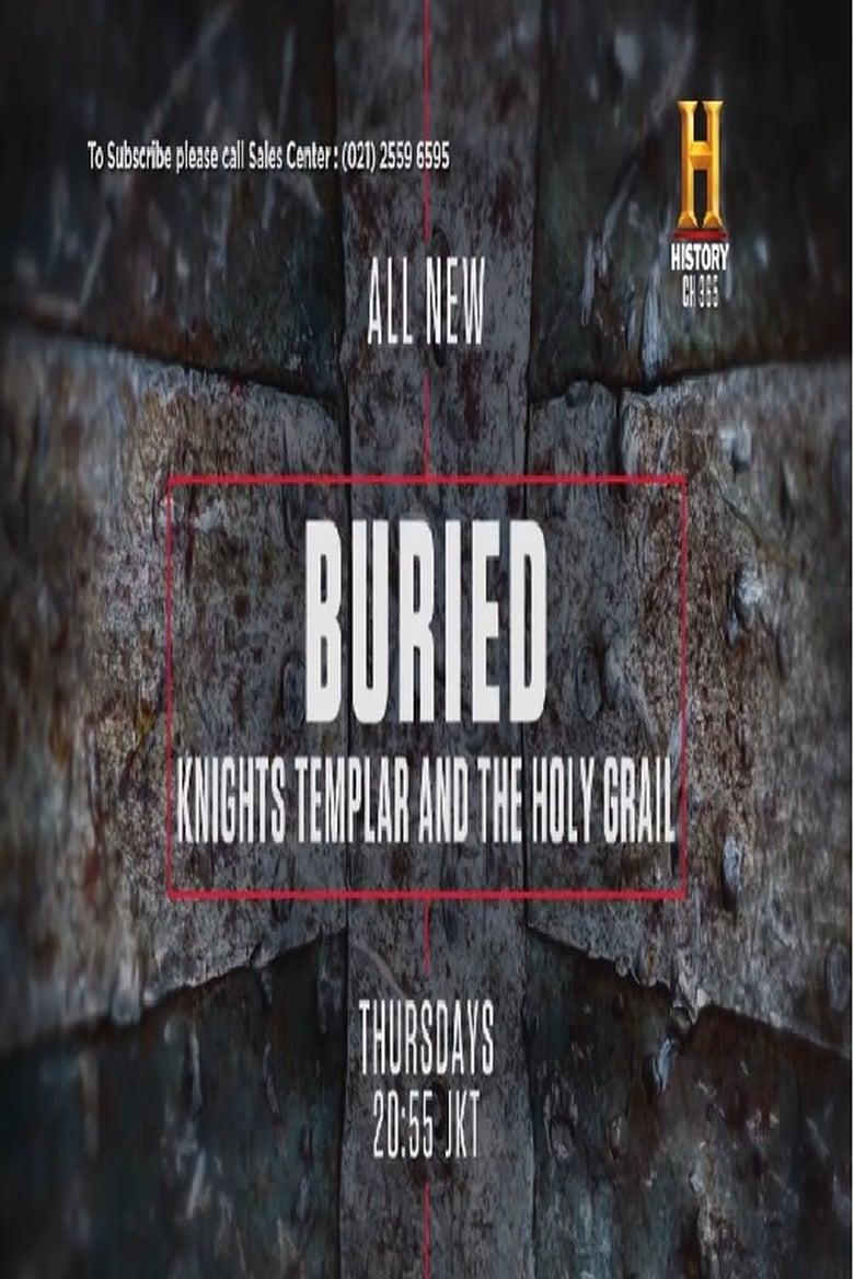 Templarios y el Santo Grial (2019)