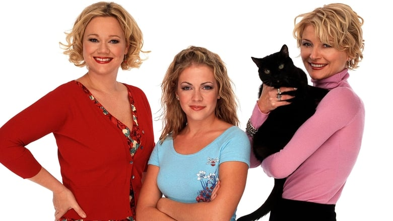 Sabrina, the Teenage Witch (1996)