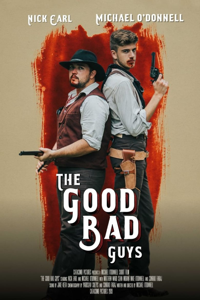 The Good Bad Guys