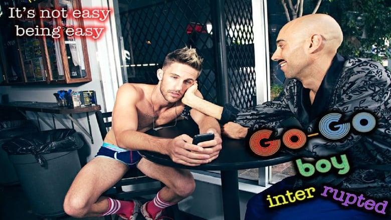 Go-Go Boy Interrupted (2014)