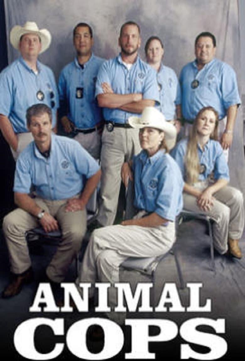 Animal Cops: Houston (2003)